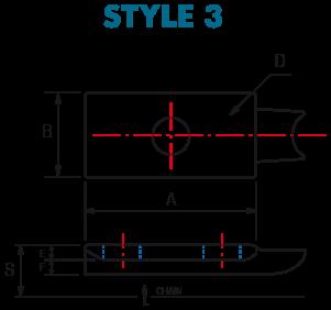Filler Blocks Style 3