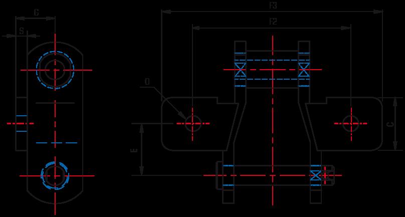 Maxi Series 5 K1 attachments