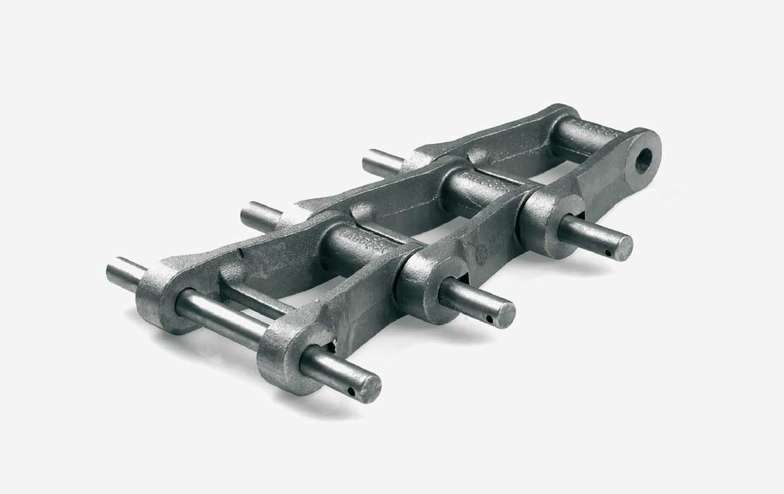 Boiler Grate Chains