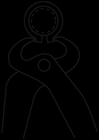 Clip retainer system