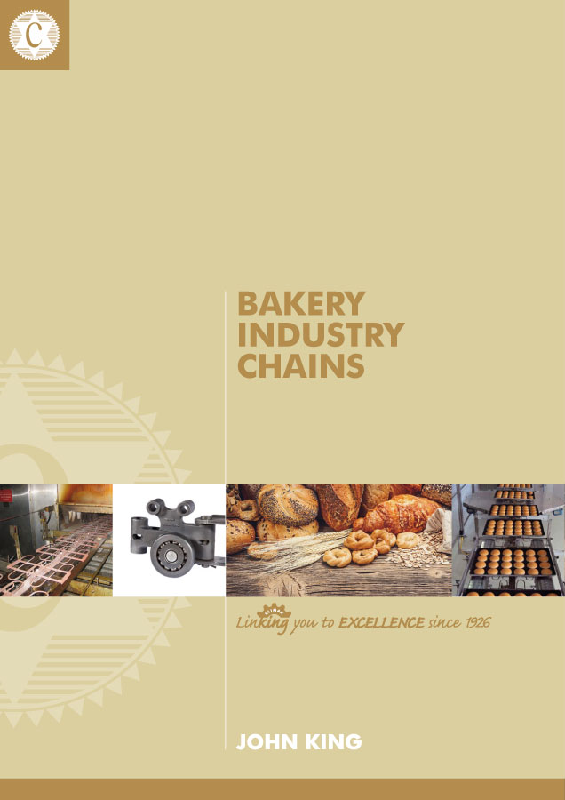 Catalogue Welded Steel Chains