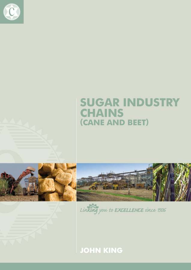 Catalogue Sugar Industry Chains (cane and beet)