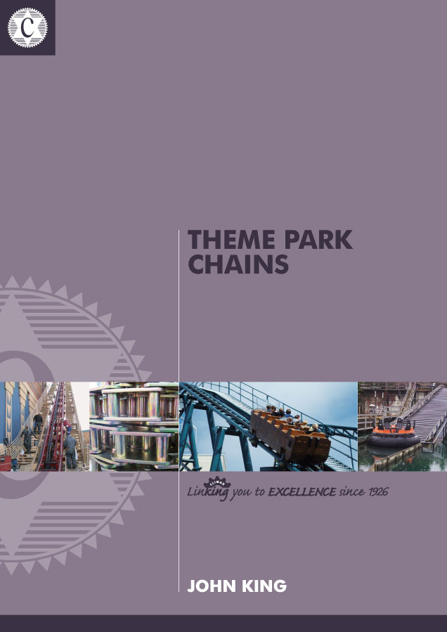 Catalogue Theme Park Chains