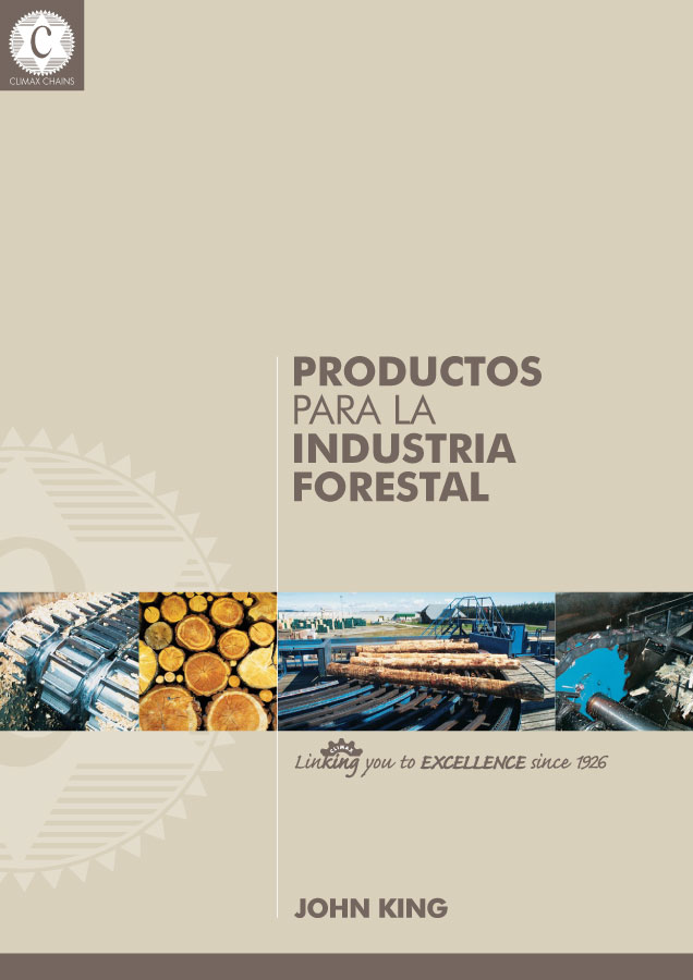 Productos para la industria Forestal