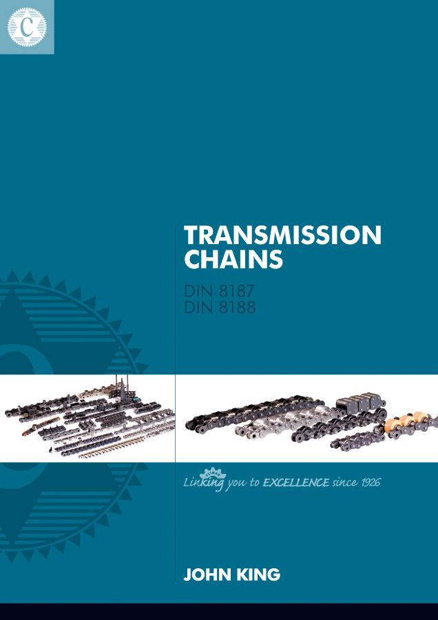 Catalogue Transmission Chains