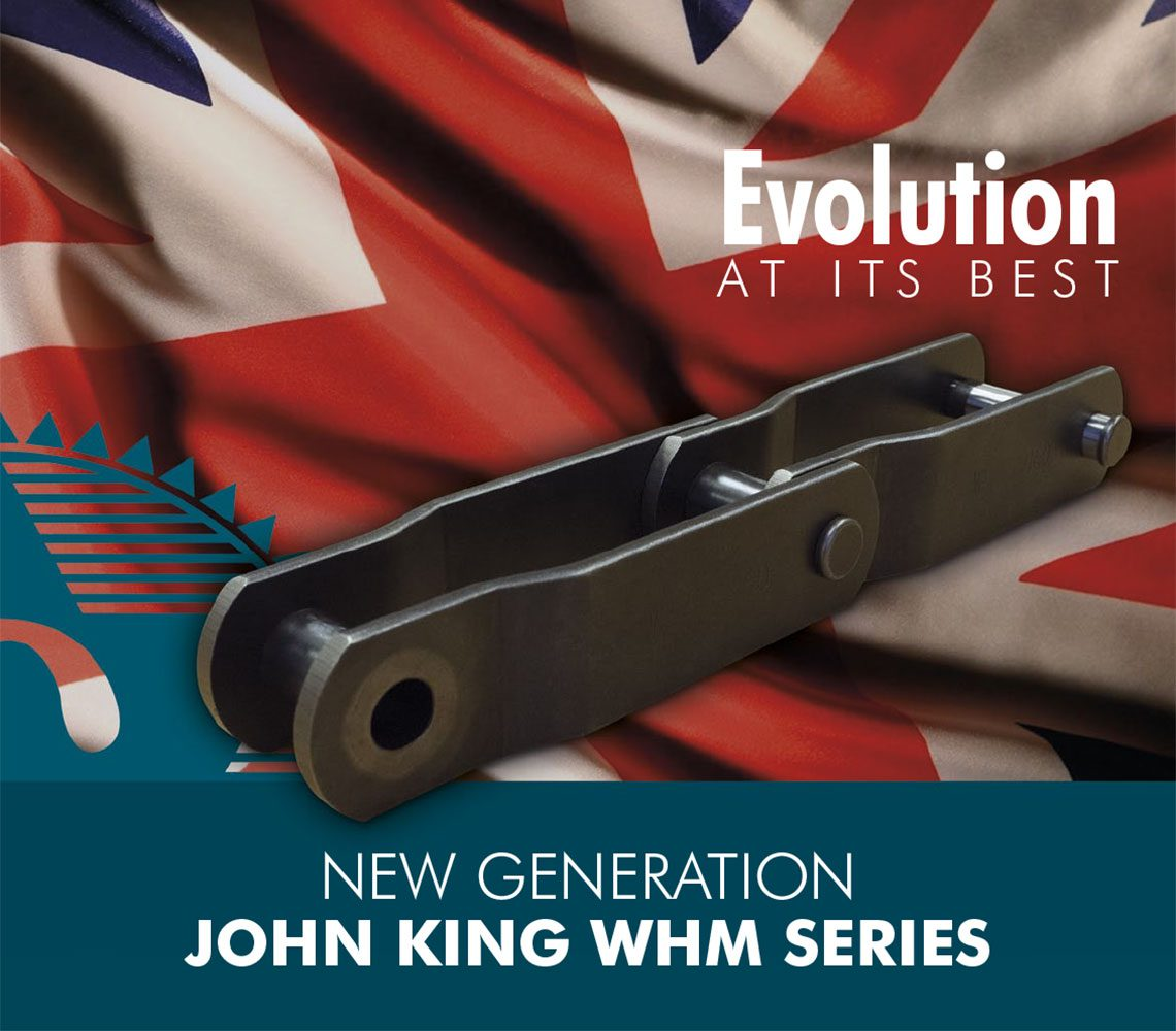 John King WHM chain