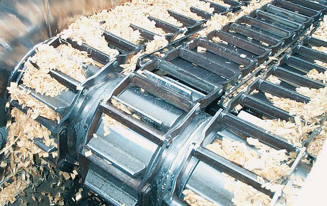 Reverse Barrel Wide Series Drag Chains